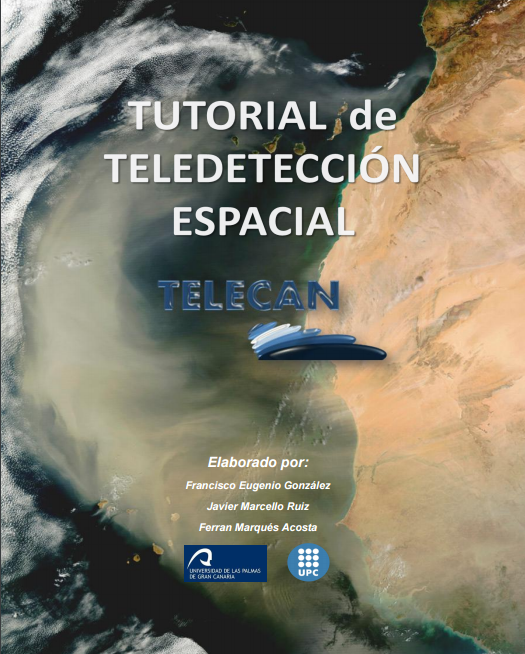 Tutorial de teledeteccion espacial